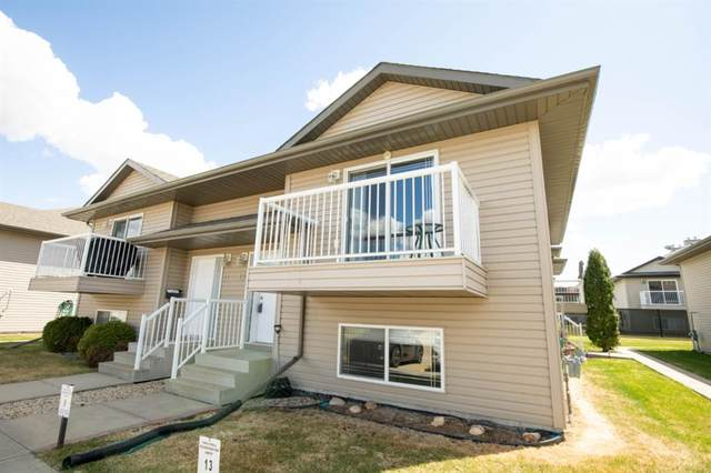 4803 54 Avenue #13, Camrose, AB T4V 5B1 (#A1108828) :: Calgary Homefinders