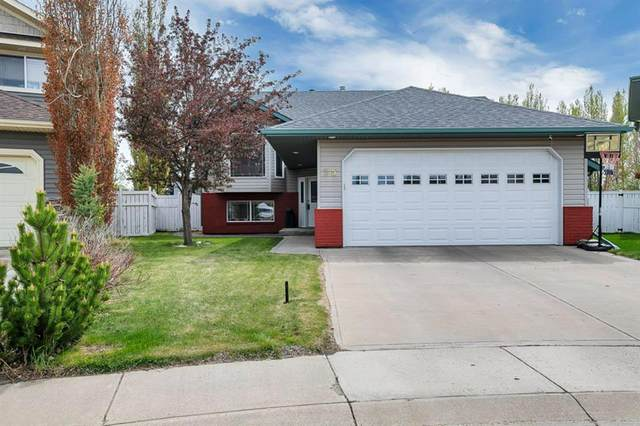 35 Reighley Close, Red Deer, AB T4P 3V7 (#A1108870) :: Calgary Homefinders