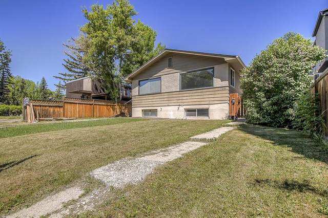 736 56 Avenue SW, Calgary, AB T2V 0H1 (#A1109274) :: Western Elite Real Estate Group