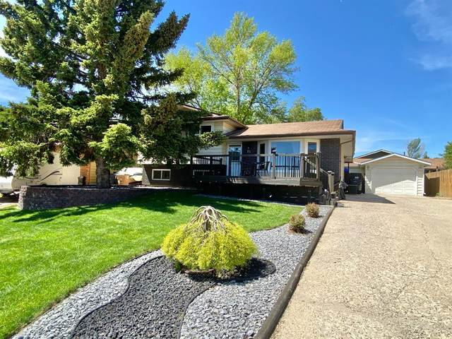 15 Lake Newell Court, Brooks, AB T1R 0L6 (#A1109284) :: Greater Calgary Real Estate