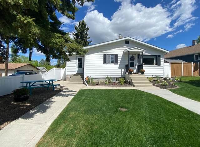 5638 56 Street, Red Deer, AB T4N 2K5 (#A1109547) :: Calgary Homefinders
