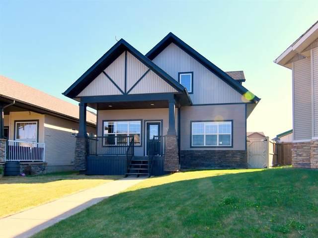 26 Reynolds Road, Sylvan Lake, AB T4S 0L8 (#A1109706) :: Calgary Homefinders