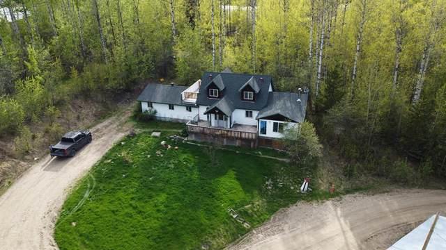 433020 Range Road 31 #30, Rural Ponoka County, AB T0C 2J0 (#A1109952) :: Calgary Homefinders