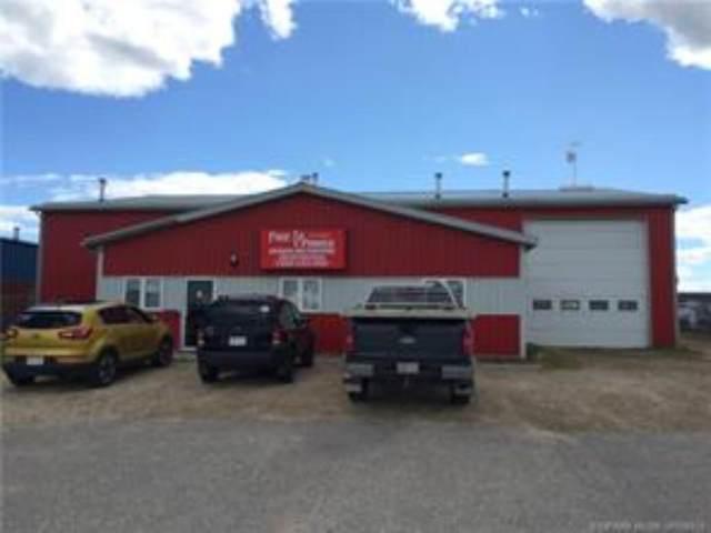 11249 91 Avenue, Grande Prairie, AB T8V 5Z3 (#A1110040) :: Calgary Homefinders
