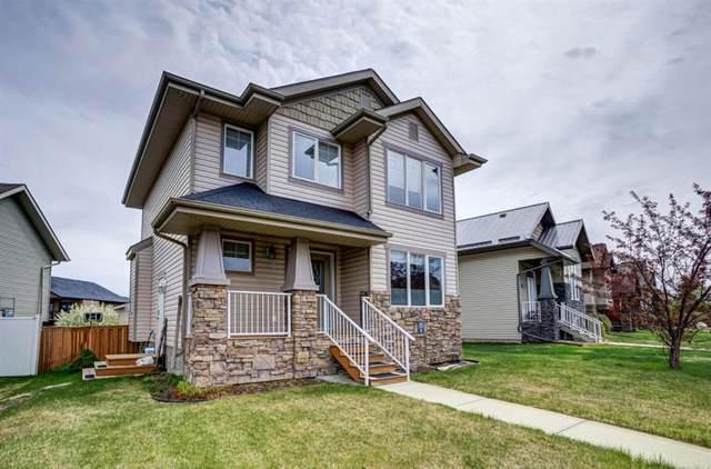 53 Wade Close, Red Deer, AB T4N 7E6 (#A1110189) :: Calgary Homefinders