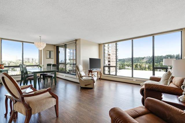 80 Point Mckay Crescent NW #908, Calgary, AB T3B 4W4 (#A1110300) :: Calgary Homefinders