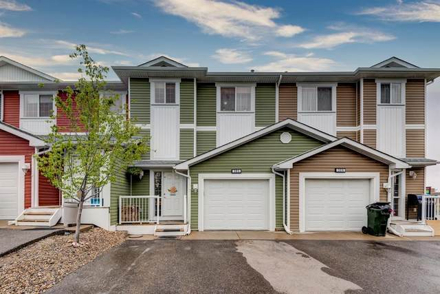 800 Yankee Valley Boulevard SE #305, Airdrie, AB T4A 2L1 (#A1110340) :: Calgary Homefinders