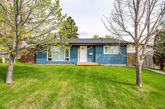 5837 41 Street Crescent, Red Deer, AB T4N 1B5 (#A1110351) :: Calgary Homefinders