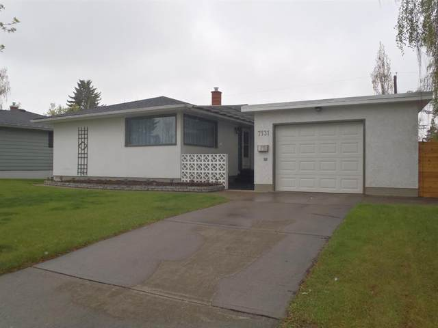 7131 Farrell Road SE, Calgary, AB T2H 0W5 (#A1110499) :: Calgary Homefinders