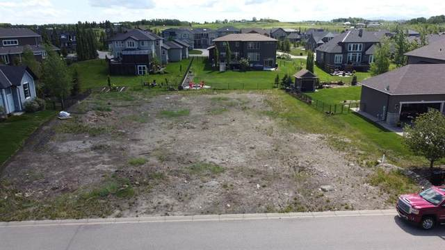 612 Montclair Place, Rural Rocky View County, AB T4C 0A8 (#A1110710) :: Calgary Homefinders