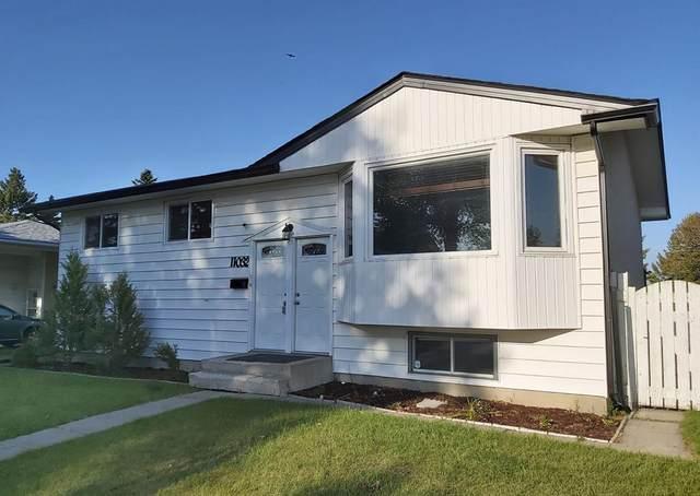 11032 7 Street SW, Calgary, AB T2W 0G7 (#A1110779) :: Calgary Homefinders