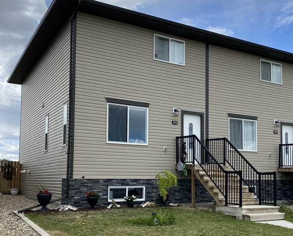 343 17 Street, Brooks, AB T1R 0Z6 (#A1110943) :: Calgary Homefinders