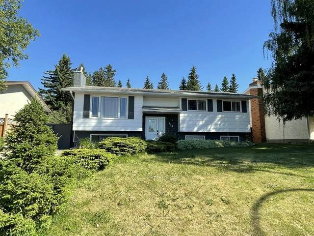 130 Cheviot Drive, Hinton, AB T7V 1P9 (#A1111032) :: Western Elite Real Estate Group