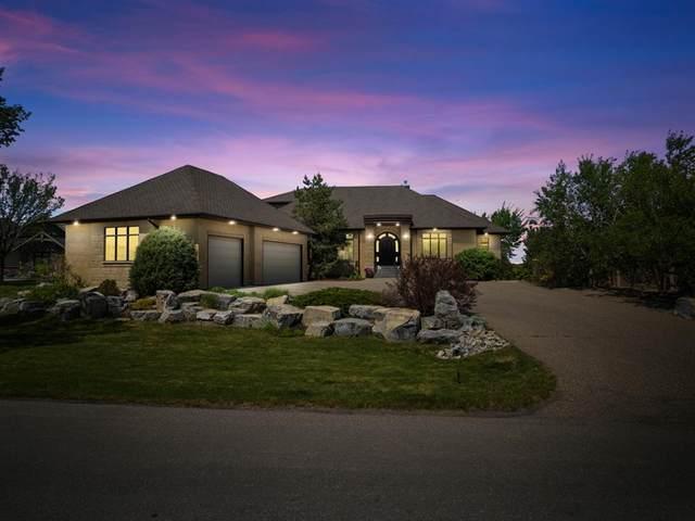 23 Sandstone Way S, Lethbridge, AB T1K 7X8 (#A1111093) :: Calgary Homefinders