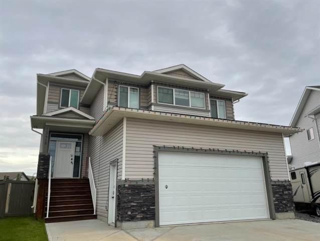 12418 103 Street, Grande Prairie, AB T8V 2R3 (#A1111199) :: Calgary Homefinders