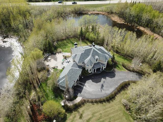 7 Cheyanne Meadows Way, Rural Rocky View County, AB T3R 1B6 (#A1111224) :: Western Elite Real Estate Group
