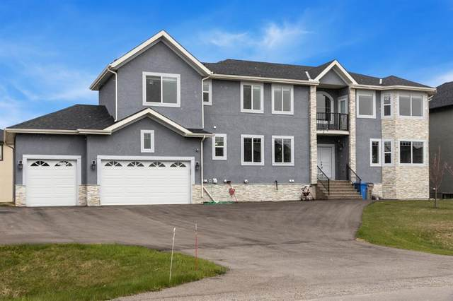 78 Penny Lane, Rural Rocky View County, AB T1Z 0A4 (#A1111238) :: Calgary Homefinders