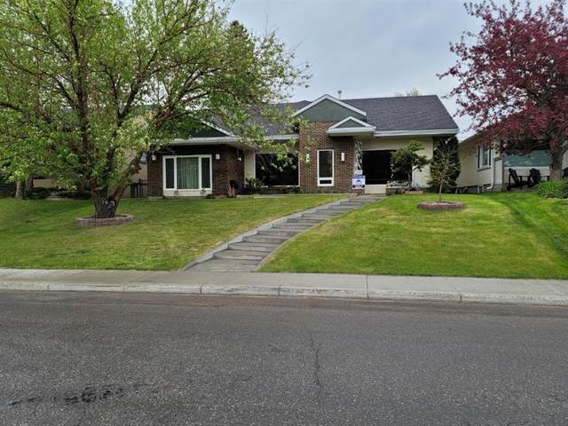 1328 Crescent Road NW, Calgary, AB  (#A1111262) :: Calgary Homefinders