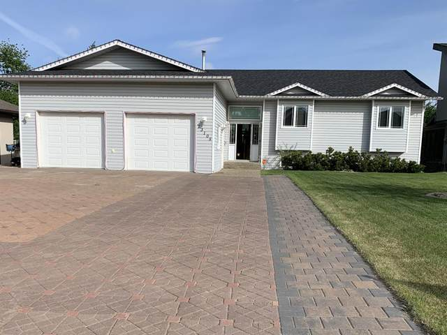 13105 92 Street, Peace River, AB T8S 1X2 (#A1111985) :: Calgary Homefinders