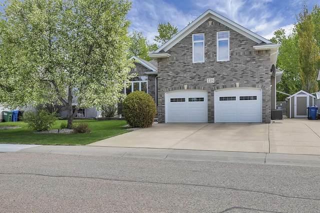 118 Osmond Close, Red Deer, AB T4N 6Y1 (#A1112150) :: Calgary Homefinders