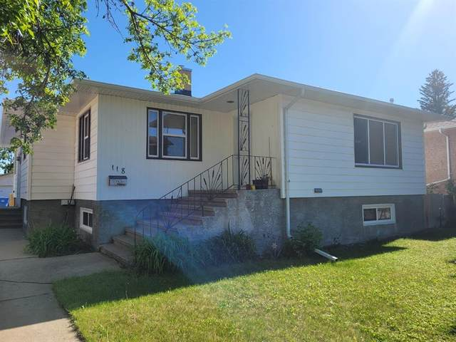 118 7 Avenue S, Lethbridge, AB T1J 1H7 (#A1112254) :: Calgary Homefinders