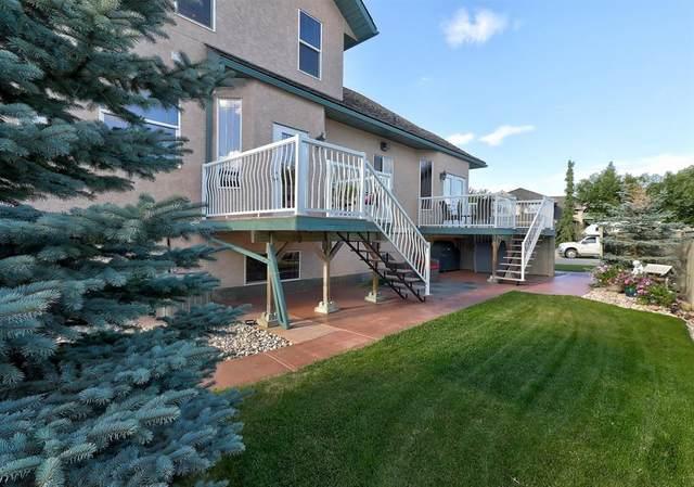 9303 Wedgewood Drive South Drive, Wedgewood, AB T8W 2G6 (#A1112260) :: Calgary Homefinders