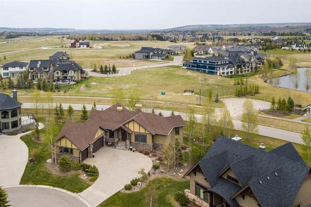138 October Gold Way SW, Rural Rocky View County, AB T3Z 0A3 (#A1112334) :: Calgary Homefinders