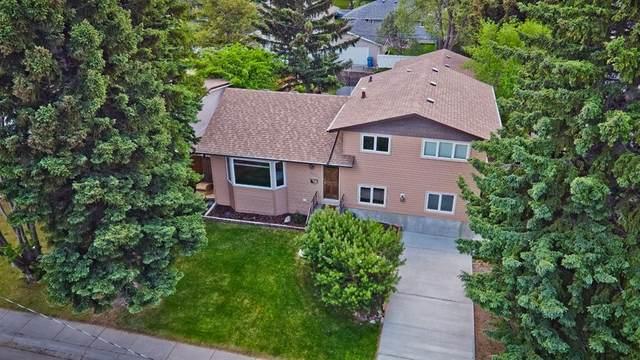3023 Beil Avenue NW, Calgary, AB T2L 1K6 (#A1112407) :: Calgary Homefinders