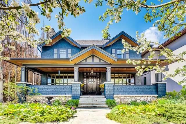 3819 8 Street SW, Calgary, AB  (#A1112437) :: Calgary Homefinders