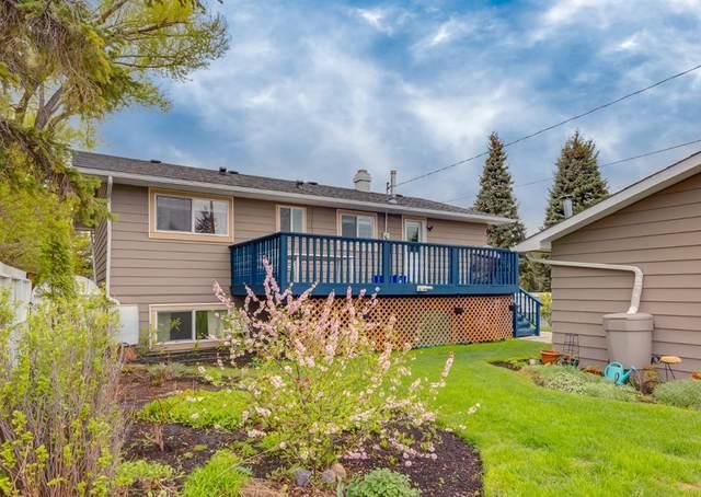 1343 Lake Sylvan Drive SE, Calgary, AB T2J 3E2 (#A1112659) :: Calgary Homefinders