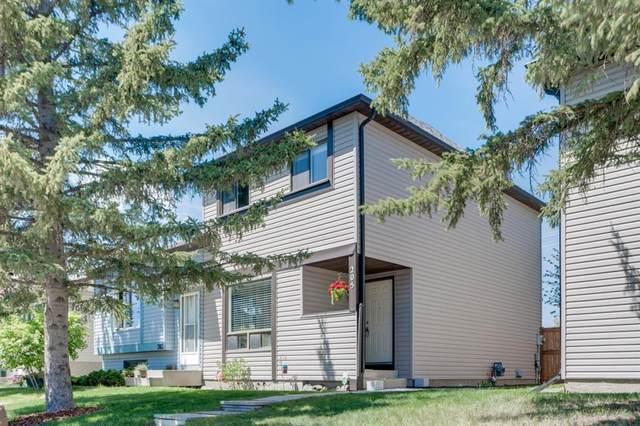 205 Cedardale Road SW, Calgary, AB T2W 5A8 (#A1112880) :: Calgary Homefinders