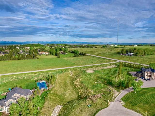39 Mckendrick Run, Rural Rocky View County, AB T3Z 3K1 (#A1113471) :: Calgary Homefinders
