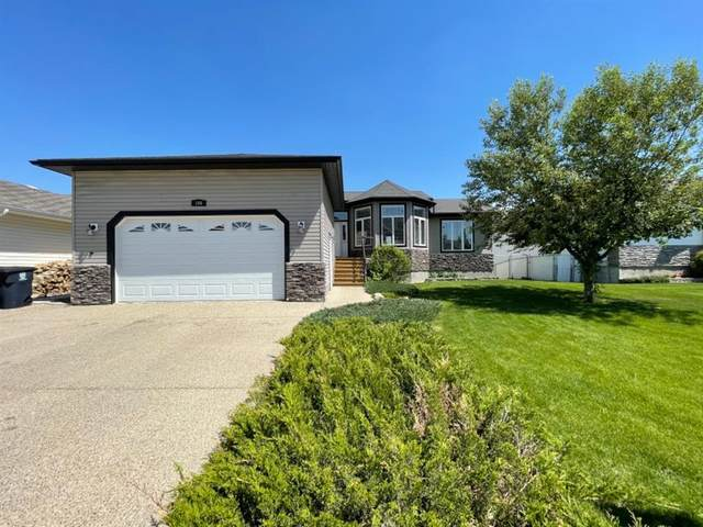 104 Greystone Close, Brooks, AB T1R 1M1 (#A1113495) :: Greater Calgary Real Estate