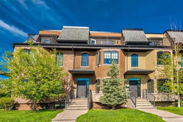 3379 Erlton Street SW, Calgary, AB T2S 2Z2 (#A1113783) :: Western Elite Real Estate Group