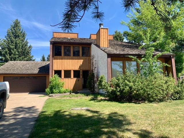 79 Nyman Crescent, Red Deer, AB T4P 1Z5 (#A1114085) :: Calgary Homefinders
