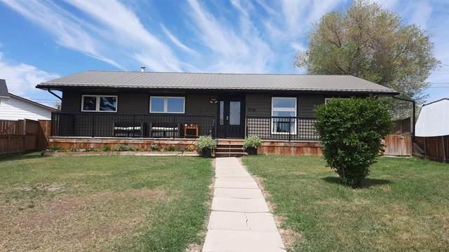 1718 Midland Place, Drumheller, AB T0J 0Y1 (#A1114219) :: Calgary Homefinders