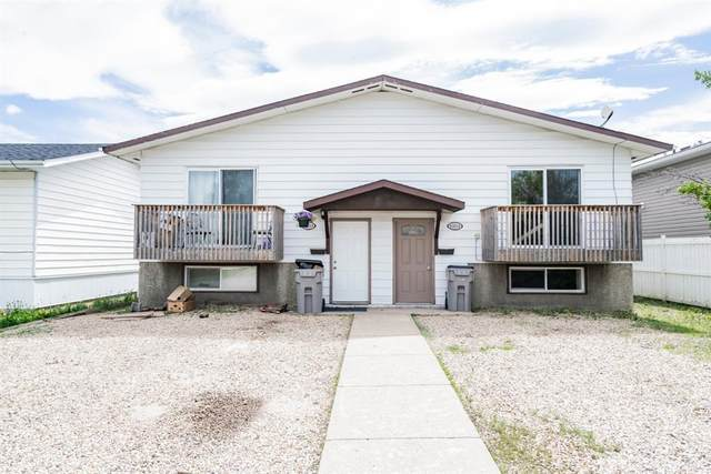 9305 106 Avenue, Grande Prairie, AB T8V 1H6 (#A1114598) :: Calgary Homefinders