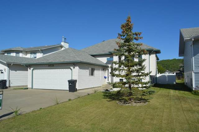 10329 83 Street, Peace River, AB T8S 1X9 (#A1114685) :: Calgary Homefinders