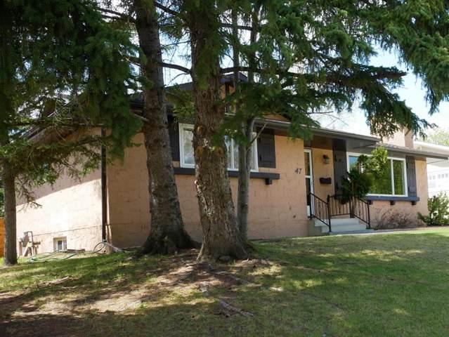 47 Dalhurst Way NW, Calgary, AB T3A 1N8 (#A1114851) :: Calgary Homefinders