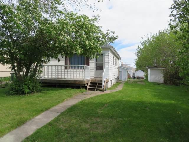 4912 47 Street, Innisfail, AB T4G 1N3 (#A1115086) :: Western Elite Real Estate Group