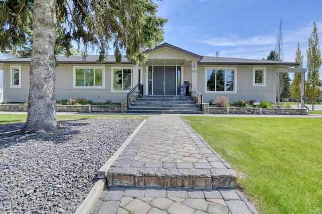 1001 70 Avenue SW, Calgary, AB T2V 0P8 (#A1115392) :: Calgary Homefinders