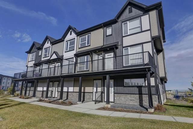 376 210 Avenue SE, Calgary, AB T2X 4A5 (#A1115544) :: Greater Calgary Real Estate