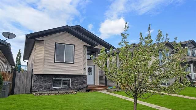 9014 95 Avenue, Grande Prairie, AB T8X 1V3 (#A1115557) :: Calgary Homefinders