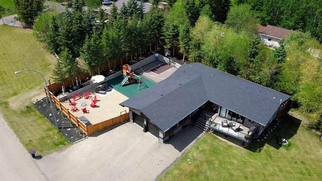615 Sunnyside 600 Place, Rural Ponoka County, AB T0C 2J0 (#A1115718) :: Western Elite Real Estate Group