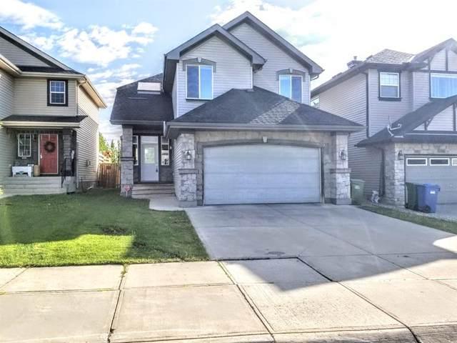 393 Kincora Drive NW, Calgary, AB T3R 1N3 (#A1116040) :: Calgary Homefinders