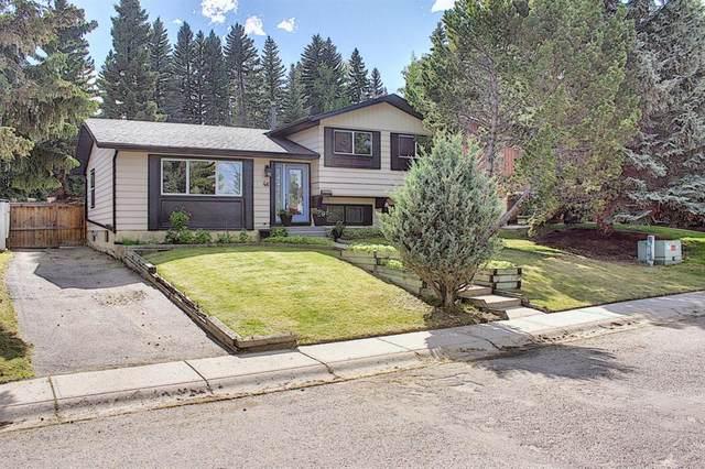 46 Lake Huron Place SE, Calgary, AB T2J 5H9 (#A1116374) :: Calgary Homefinders