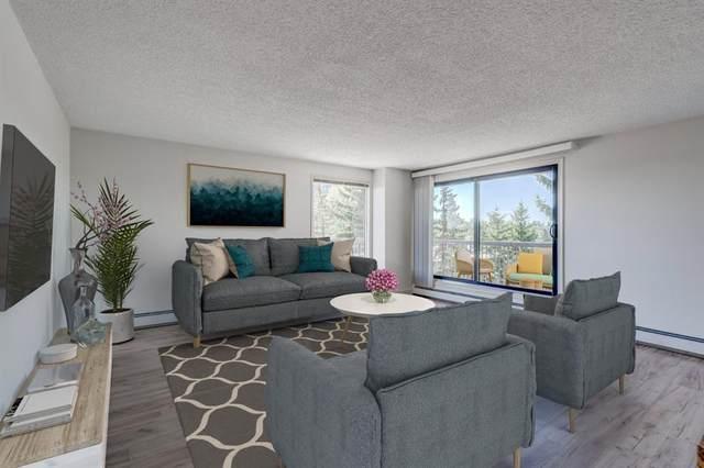 225 25 Avenue SW #601, Calgary, AB T2S 2V2 (#A1116587) :: Calgary Homefinders