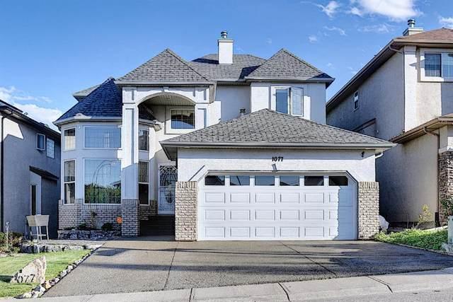 1077 Panorama Hills Landing NW, Calgary, AB T3K 5M7 (#A1116803) :: Calgary Homefinders