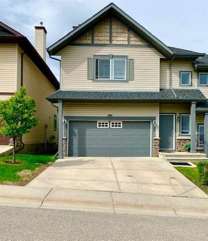 96 Rockyspring Grove NW, Calgary, AB T3G 0A9 (#A1116934) :: Calgary Homefinders