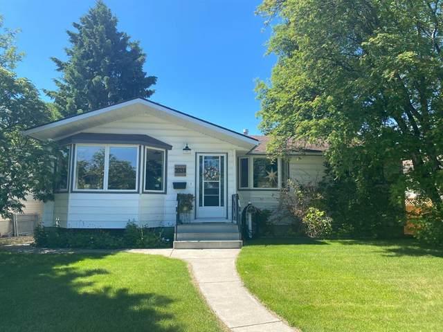 3934 37 Avenue, Red Deer, AB T4N 2T2 (#A1117338) :: Calgary Homefinders